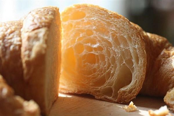 Тесто для круассанов в хлебопечке