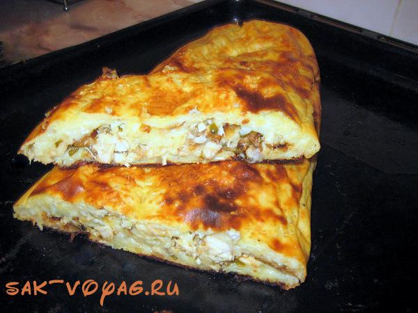 рецепт приготовления картошки фри с фото
