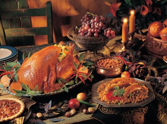 Кулинарные праздники мира