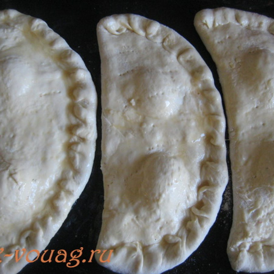 как приготовить пироги с сыром по гурийски грузинская кухня