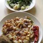 как приготовить постное блюдо фасоль по-грузински