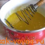 Как приготовить пирожное корзинка