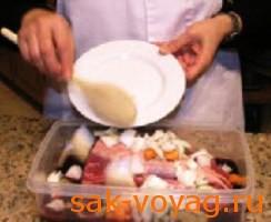 как приготовить телятину чтобы она была мягкой и сочной на сковороде