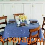 Как изменить интерьер кухни