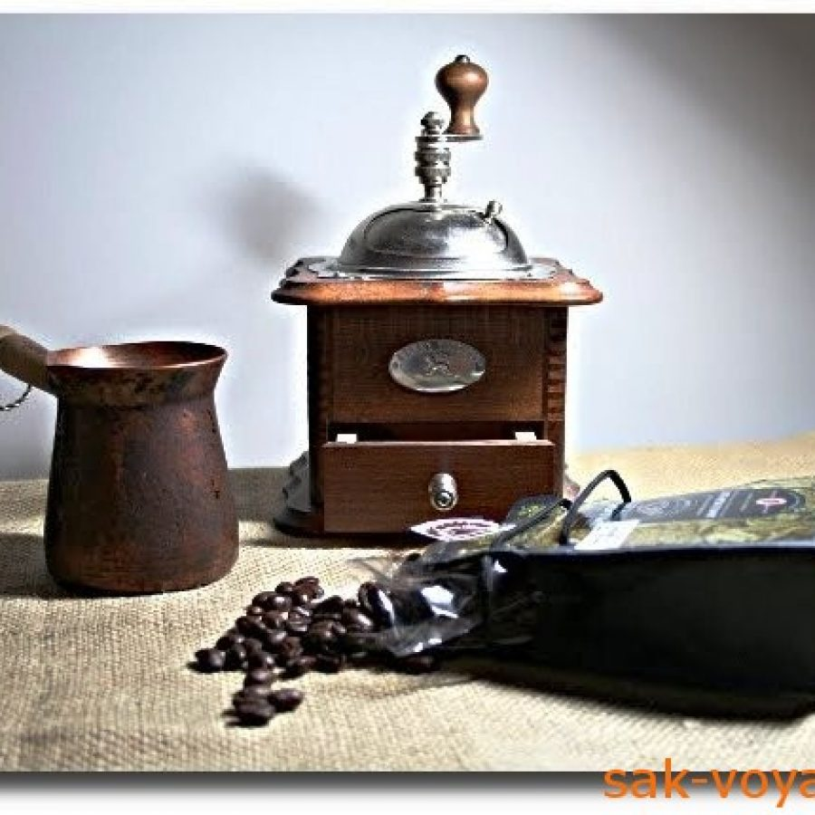 кофе лувака