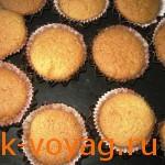 как приготовить маленькие пасхальные кексы