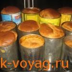 пасхальные блюда, как приготовить кулич