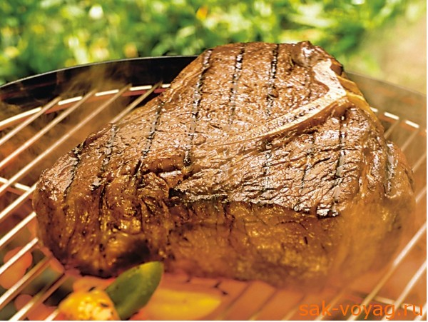 Простое блюдо на ужин с мясом быстро и вкусно