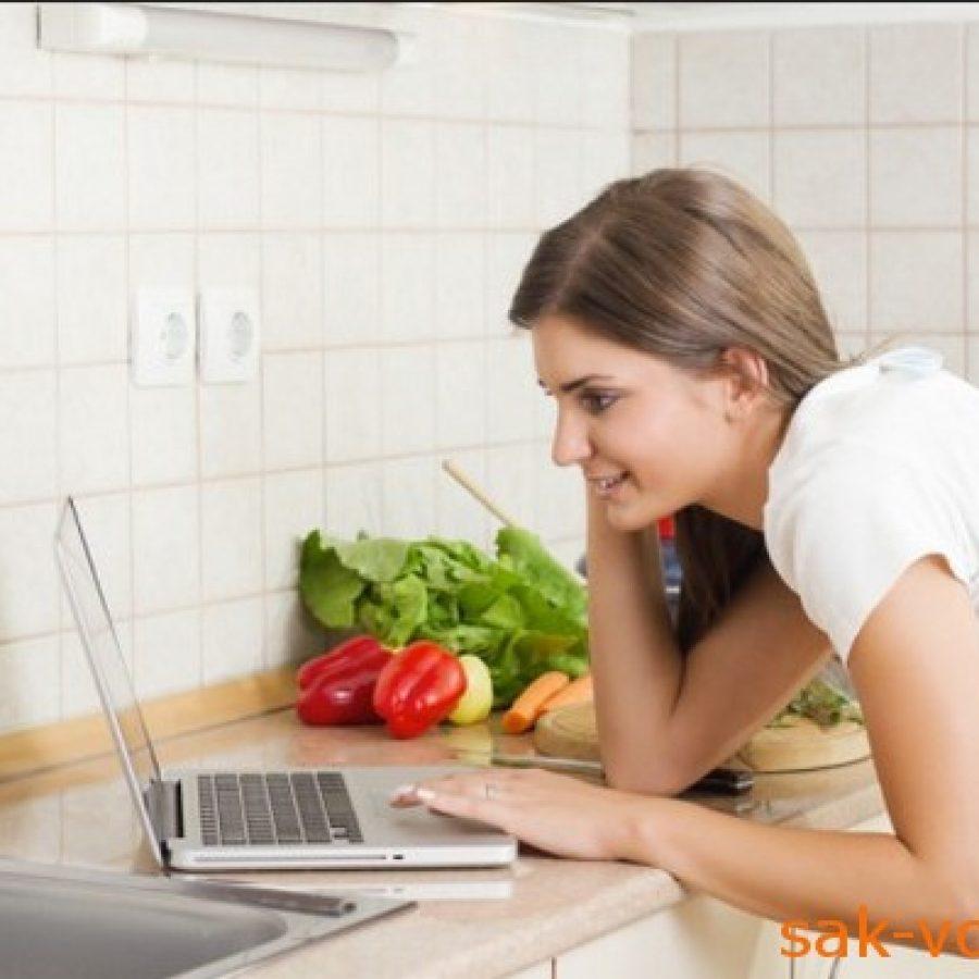 как заработать на кулинарном блоге