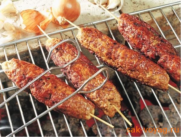 пошаговый рецепт как приготовить кабаби