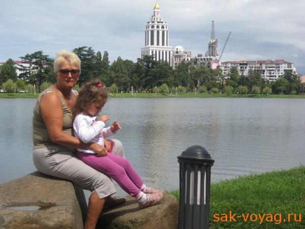 выбор отеля для отдыха с ребенком
