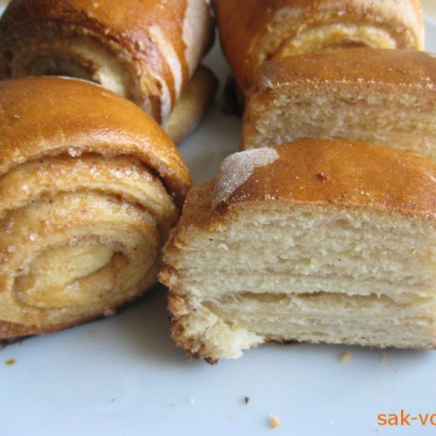 пошаговый рецепт с фото, финские булочки с кардамоном и корицей korvapuustit