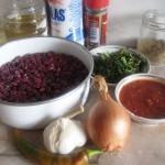 как приготовить фасоль в горшочке