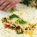 пошаговый рецепт как приготовить тортильяс с курицей