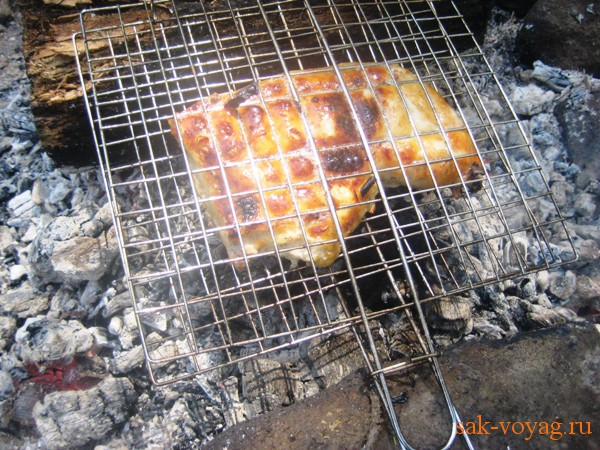 как хранить продукты для пикника