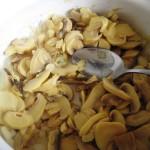 пошаговый рецепт с фото, как приготовить лазанью с мясом и грибами