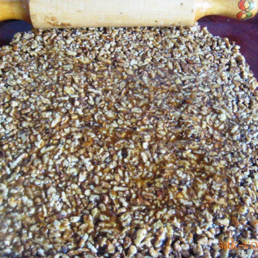 пошаговый рецепт с фото как приготовить гозинаки