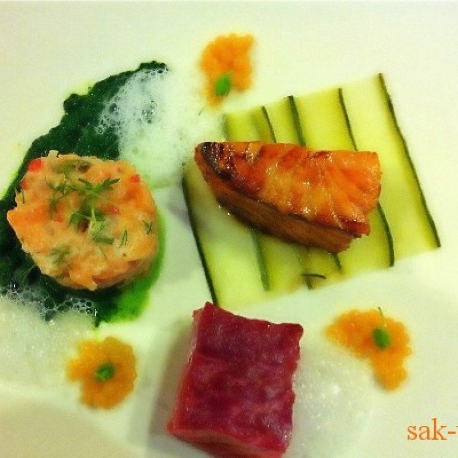 Arcobaleno меню ресторана