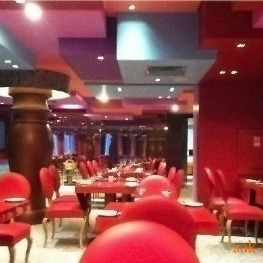 Arcobaleno ресторан