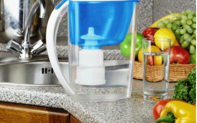 бытовые фильтры для очистки воды