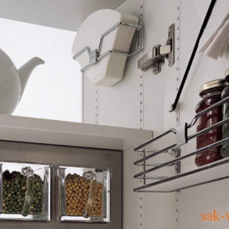 кухонный инвентарь, посуда, рейлинги
