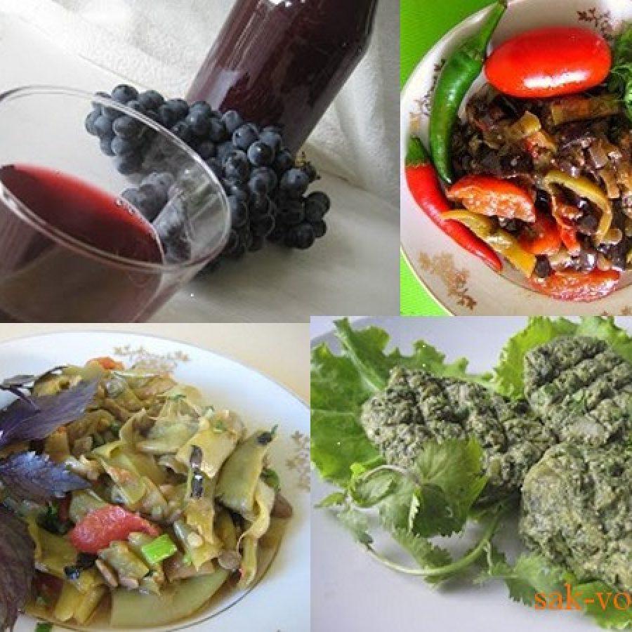 кавказская кухня в спб