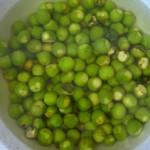 рецепт варенья из грецких ореов