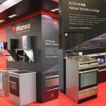 кухонное оборудование от Hansa