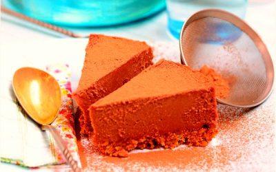 Как приготовить шоколадный тортик без выпечки