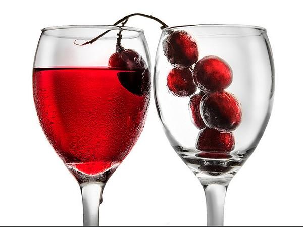 вино полусладкое коньяк