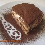 савоярди, итальянский десерт тирамису