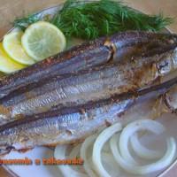 как приготовить рыбу в скороварке