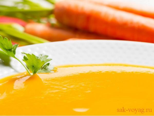 разгрузочный день на супе