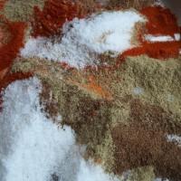 сванская соль грузинская кухня приправы
