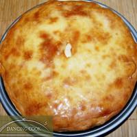 Ачма грузинская рецепт пошаговый с фото