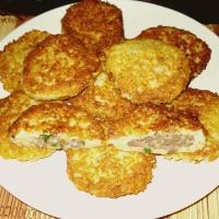 блюда белорусской кухни драники