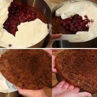 Торт Черный лес рецепт фото
