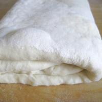 Пошаговый рецепт с фото как сделать слоеное тесто