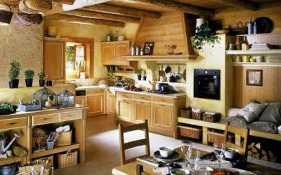 уютные вещи для кухни