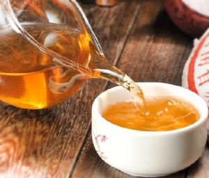Особенности производства чая Пуэр