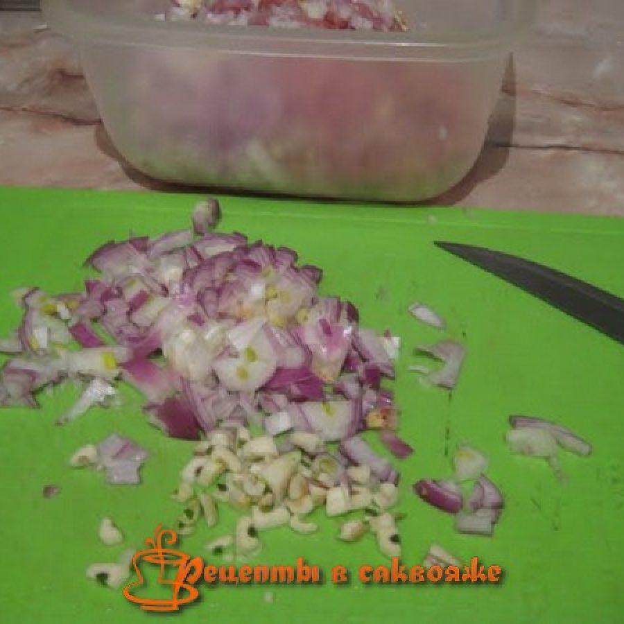 Пошаговый рецепт с фото курица без костей фаршированная черносливом и рисом