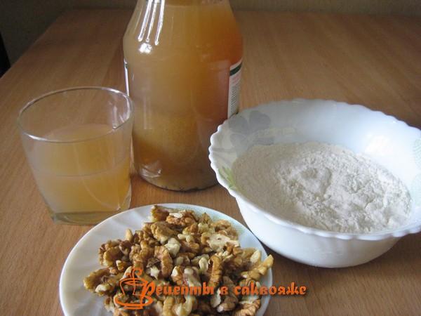 как приготовить блюдо грузинской кухни пеламуши