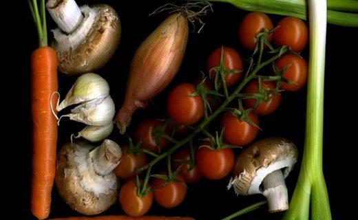 Любая еда может быть вкусной, если приготовлена из свежих, полезных и качественных продуктов.