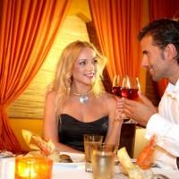 афродизиаки, романтический ужин