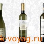 Цинандали, грузинское сухое вино