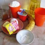 Как приготовить банановые маффины на 8 Марта