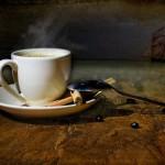 кофе, кофемашина