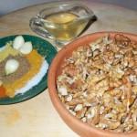 пошаговый рецепт с фото грузинский соус баже