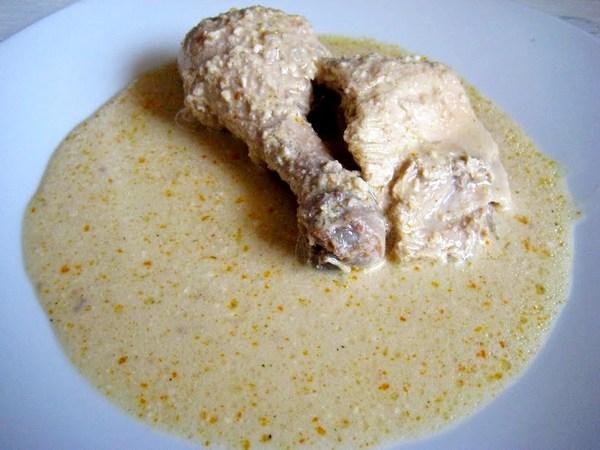 Cоус с грецкими орехами: грузинский соус баже, с кинзой, чесноком, сацебели, песто, гаро, рецепты
