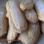 как приготовить печенье савоярди для тирамису